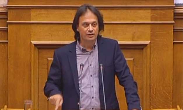 Απίστευτη παραδοχή του Γρηγόρη Στογιαννίδη: «Ο Τσίπρας κάνει το χατίρι του Ερντογάν για τους Μουφτήδες»