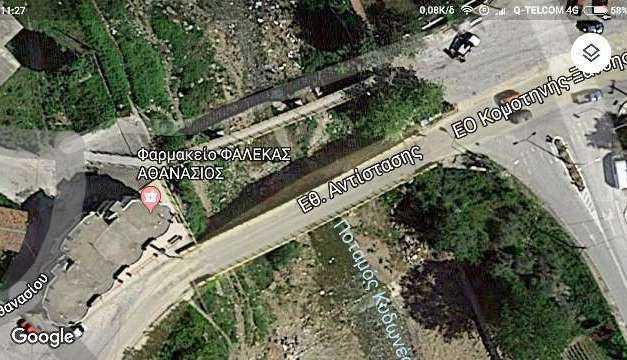 Ο Ιρφάν Χατζηγγενέ καυτηριάζει την τοπική διοίκηση της Ξάνθης για την πεζογέφυρα των Κιμμερίων