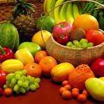 Φρούτα: Οφέλη και Αντιθέσεις