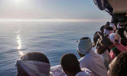 Μ.Κωσταράκος: «Πού χάθηκαν τα 1,6 δισ. ευρώ που έδωσε η ΕΕ για το μεταναστευτικό»; – «Πολλά τα λεφτά Άρη» & πολλές ΜΚΟ