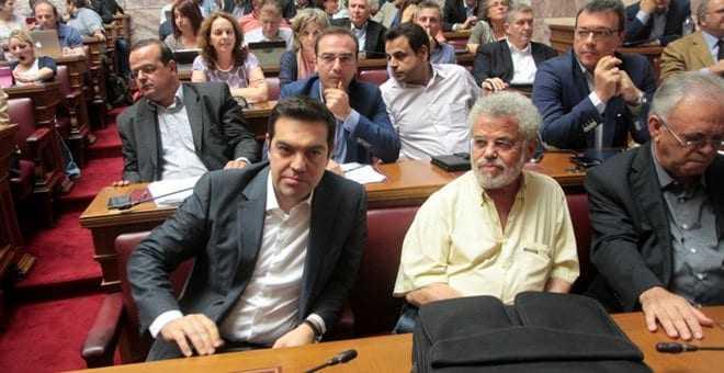 Συνεδριάζει τη Δευτέρα η Πολιτική Γραμματεία του ΣΥΡΙΖΑ