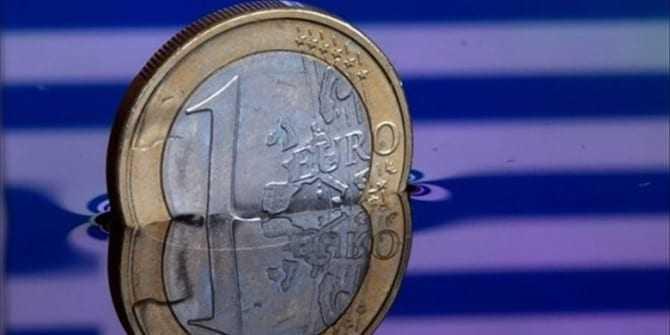 Τελειώνουν όλα: Η Ελλάδα γίνεται η πρώτη ανεπτυγμένη χώρα που δεν πλήρωσε το ΔΝΤ