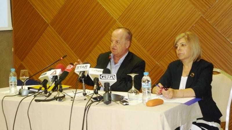Γ. Παυλίδης συνέντευξη στην Ξάνθη εφ όλης