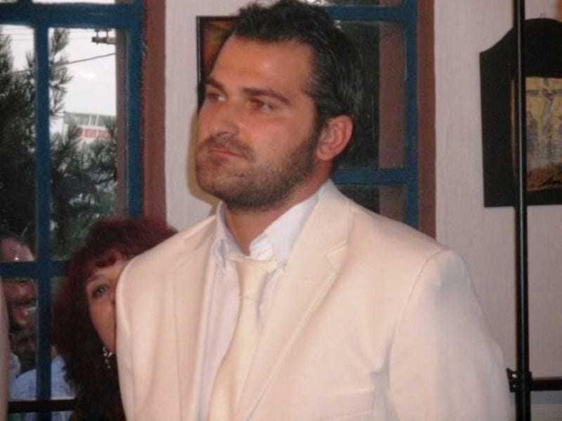 """Α. Αντωνιάδης: """"Σιγά η πατρίδα αυτοτρολάρετε"""""""