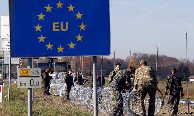 Σε «καζάνι» που βράζει έχει μετατραπεί η ουδέτερη ζώνη Ελλάδας-ΠΓΔΜ