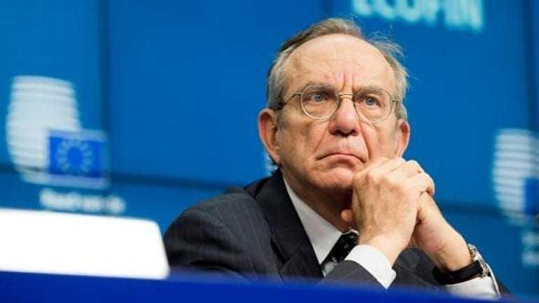 Παντοάν: «Από την Ευρώπη λείπει ένας μηχανισμός προσαρμογής στα οικονομικά σοκ»