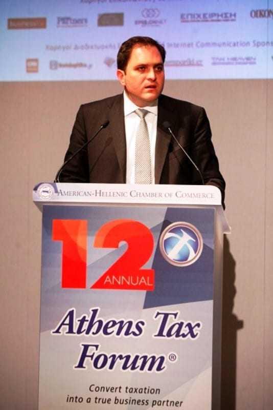 Φορολογικό: κρίσιμο για την πορεία ανάκαμψης της οικονομίας