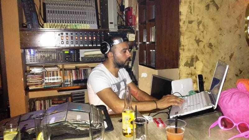 DJ Vitapi Pavlikianos. Η μουσική του σε ξεσηκώνει. (+VIDEO)
