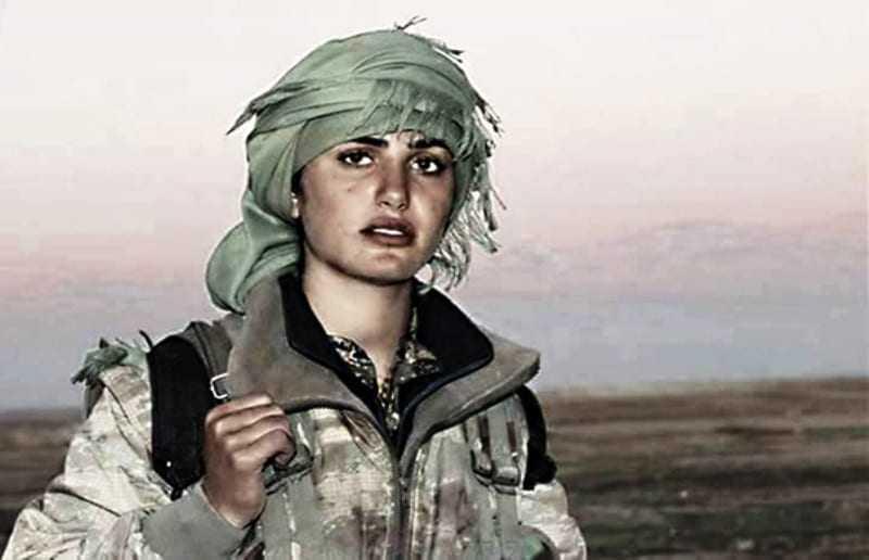 Όσα δεν ξέρουν οι Ευρωπαίοι για τον Isis, αποκάλυψη γυναίκας πολεμίστριας