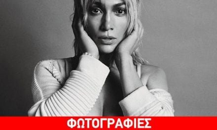 Jennifer Lopez: Στα 46 της ποζάρει πιο σέξι από ποτέ και «κολάζει»!