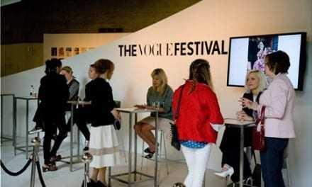 Λαμπερές παρουσίες στο φεστιβάλ της βρετανικής Vogue