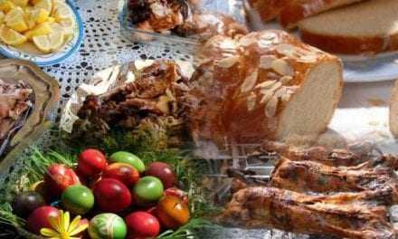 Πώς θα απολαύστε το πασχαλινό τραπέζι χωρίς ενοχές – Έξι καίριες συμβουλές