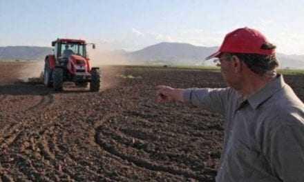 Κύριο επάγγελμα αγρότης. Είναι έτοιμη η κυβέρνηση να τους στηρίξει;