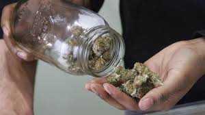 Ναρκωτικά στην Περιφέρεια.