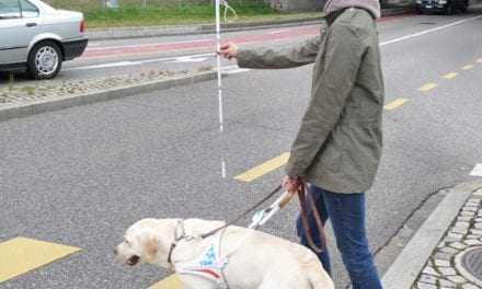 Ε.Σ.Α.μεΑ.: 40 χρόνια από την εξέγερση των τυφλών