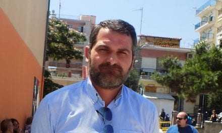 Α. Αντωνιάδης: Νέος Γραμματέας Νομαρχιακής ΠΑΣΟΚ στην Ξάνθη