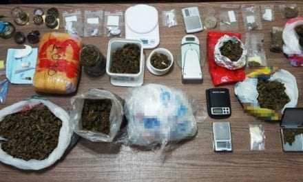 Στρατιωτικοί και πυροσβέστης μέλη της μεγαλύτερης σπείρας διακίνησης ναρκωτικών στην Περιφέρεια ΑΜΘ