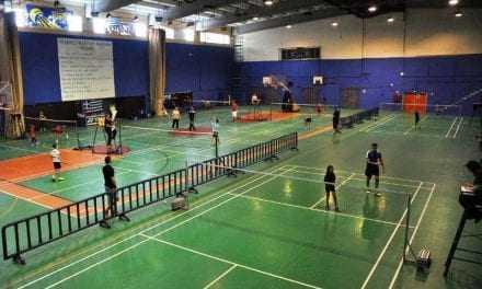 Συνέχεια στις επιτυχίες για τα παιδιά του badminton Ξάνθης!