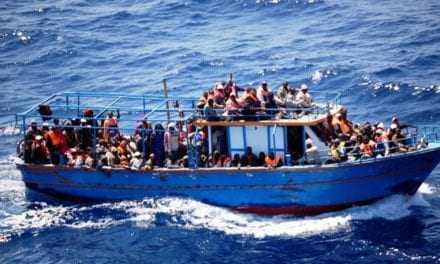 Ελλάδα: Εκκολαπτήριο δουλεμπόρων και κακοποιών;