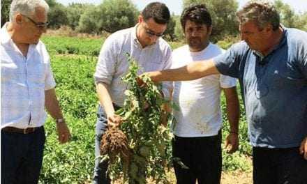 Υπάλληλοι ΕΛ.ΓΑ εναντίων αγροτών; Άλλο ένα θαύμα της Κυβέρνησης