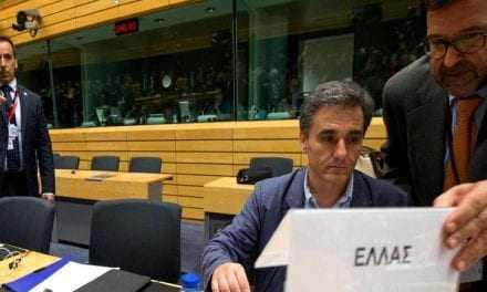 Eurogroup και νέες πιέσεις προς την Ελλάδα