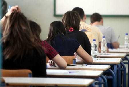 Από τον Τομέα Παιδείας του ΠΑΣΟΚ, με αφορμή τις αλλαγές στο Γυμνάσιο, εκδόθηκε η ακόλουθη ανακοίνωση: