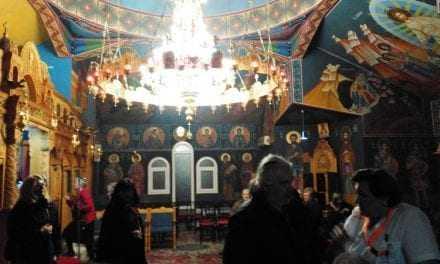 Οι Ξανθιώτες στηρίζουν το γηροκομείο Ξάνθης- Πλήθος πιστών στην Πανήγυρη της Αγίας Αικατερίνης (ΒΙΝΤΕΟ + ΦΩΤΟ)