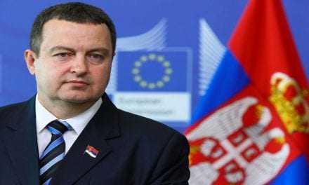 Σερβία: «Λάθος μας που αναγνωρίσαμε τα Σκόπια – Δώσαμε χαστούκι στους αδελφούς μας, τους Έλληνες»