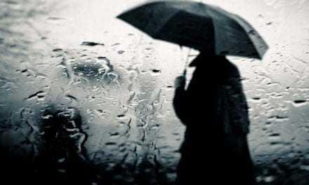 Το Λιμενικό Τμήμα Λάγους προειδοποιεί για βροχές και καταιγίδες