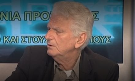 Βουλευτής ΣΥΡΙΖΑ: Ψευδοϊστορική Εθνική Επέτειος η 25η Μαρτίου