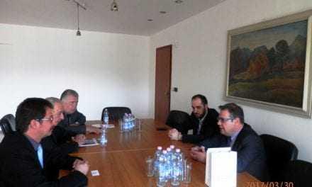 Συμμετοχή του Αντιπεριφερειάρχη Τουρισμού της ΠΑΜΘ στην έναρξη του DMO «Τουριστική Περιοχή Ροδόπης» της Βουλγαρίας