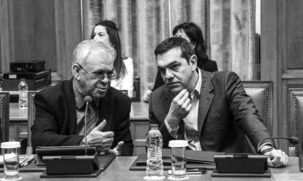 Οι εκλογές στο μυαλό του Αλέξη Τσίπρα