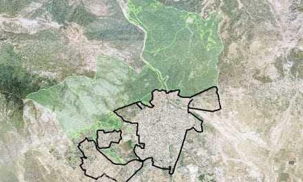 Μέχρι τις 6 Ιουνίου οι ενστάσεις για τους δασικούς χάρτες της Ξάνθης