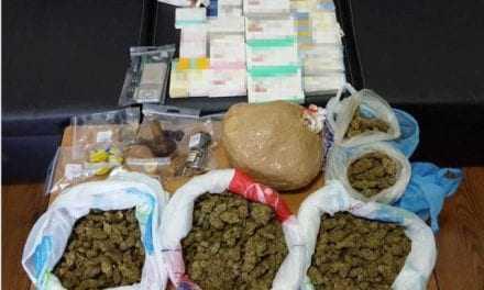 Προσπάθησε να περάσει ναρκωτικά στα κρατητήρια Ξάνθης και άλλες αστυνομικές ειδήσεις