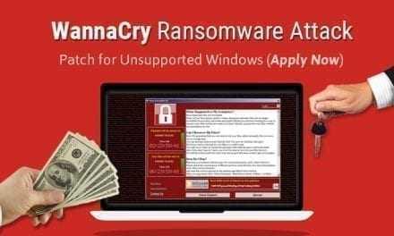 Ενημέρωση της Διεύθυνσης Δίωξης Ηλεκτρονικού Εγκλήματος σχετικά με το κακόβουλο λογισμικό «WannaCry»