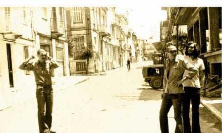 Παρουσίαση στην Ξάνθη (30/6) του βιβλίου του Στ. Κούλογλου «Μαρτυρίες από τη δικτατορία και την αντίσταση»