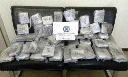 Καβάλα/Σύλληψη για εισαγωγή και διακίνηση ναρκωτικών