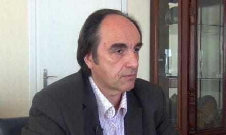 Δ. Μπένης: «Δεν θα φύγω από την πολιτική». Συνέντευξη στην XanthiTimes.gr