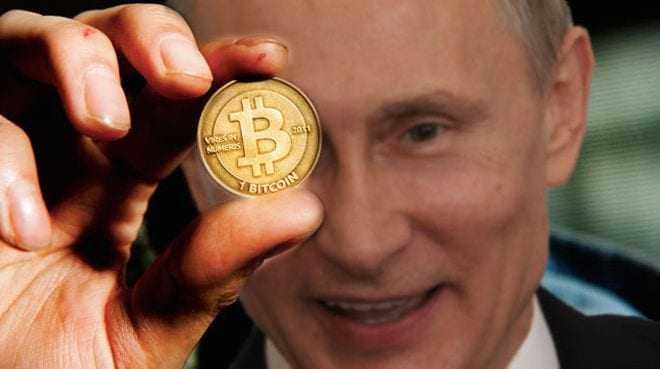 Ψηφιακό νόμισμα από τον Πούτην