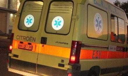 Τραγωδία δίχως τέλος στην Κρήτη – Και άλλος νεκρός από τροχαίο