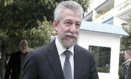 Απέσυρε ο Κοντονής την επικίνδυνη τροπολογία για την «Τουρκική Ένωση Ξάνθης» μετά το μπλόκο από ΑΝ.ΕΛ., ΝΔ, ΔΗΣΥ και Ένωση Κεντρώων