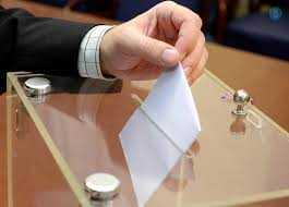 Ψήφισε όποιον θέλεις, αλλά έλα