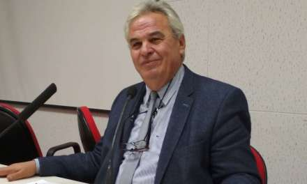 Παρουσίαση συνδυασμού και προγράμματος της παράταξης Σ. Μωραιτη για το Ε.Β.Ε. Ξάνθης