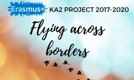 Υλοποίηση Προγραμμάτων ERASMUS+ από το 2ο ΕΠΑΛ – Πρόσκληση σε εκδήλωση υποδοχής