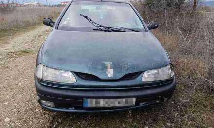 """Ουκρανός προσπάθησε να βγει από τα σύνορα με κλεμμένο αμάξι και Σύριος δουλέμπορος με """"βραχιόλια"""" δώρο της Αστυνομίας"""