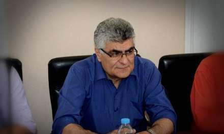 Φ. Καραλίδης: Να σταματήσουν να μαλώνουν και να δουλέψουν