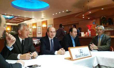 Κ. Χατζηδάκης: Οι νέοι πέτυχαν στην Ε.Ε. γιατί όχι και εδώ;
