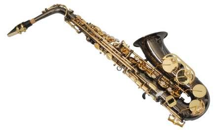 «Τοπική προκήρυξη για πρόσληψη ιδιωτών εμπειροτεχνών με Μουσική Ειδίκευση ΣΑΞΟΦΩΝΟ»