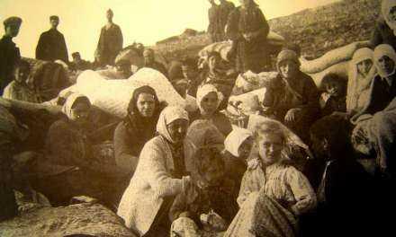 6 Απριλίου: Ημέρα Μνήμης της Γενοκτονίας του Ελληνισμού της Θράκης