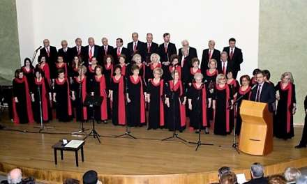 Η Χορωδία ΚΑΠΗ της Δράμας σε μουσικά ταξίδια στην Ξάνθη
